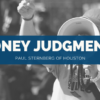 Houston Attorney Paul Sternberg explains how to handle a money judgment entered against a company